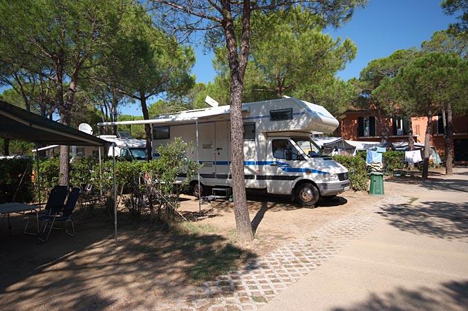 Appartamenti Marina Di Campo Sul Mare
